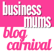 Business Plus Baby Blog Carnival