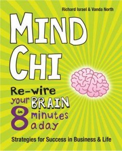 How can Mind Chi assist with Stress, Strain & Burnout?