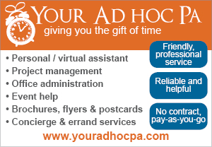 Your Ad Hoc PA's Time-saving Tip #2: Set Your Goals