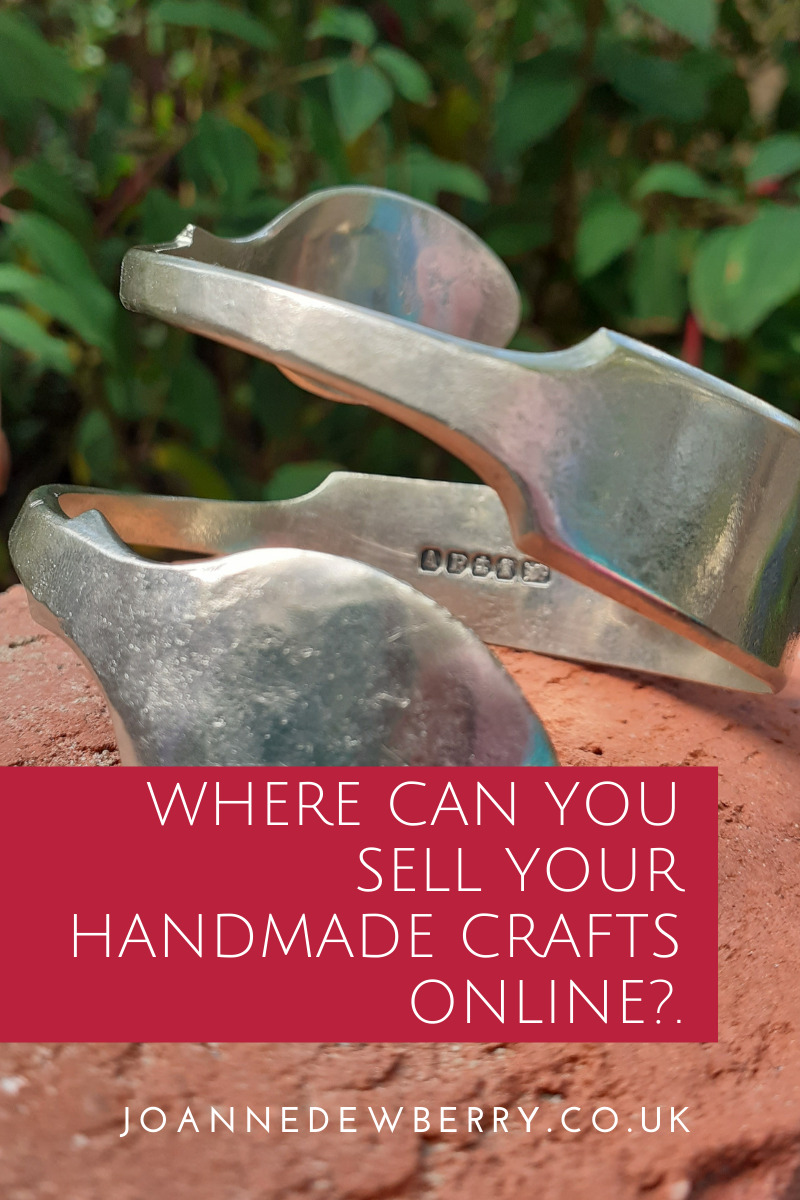 Where Can You Sell Your Handmade Crafts Online?