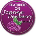 Joanne Dewberry - www.joannedewberry.co.uk - Dorset Business Mum Of The Year - Business Mum Guru