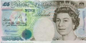 £5 advertising challenge ….