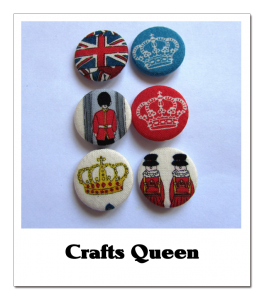 Jubilee Badges