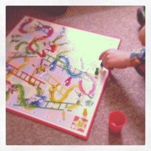 Snakes and Ladders Review