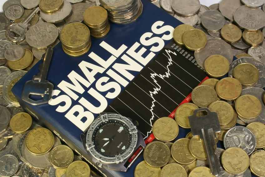 small business finance