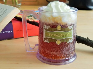Love, Life and Pixels Make Your Own ButterBeer