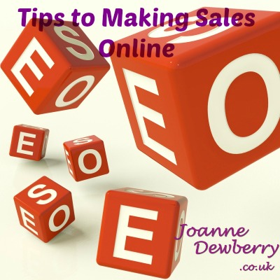 seo and online sales