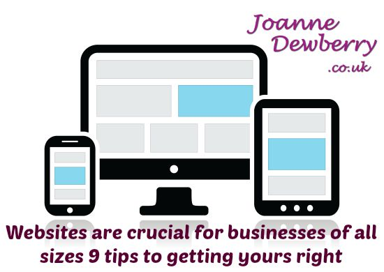 websites tips