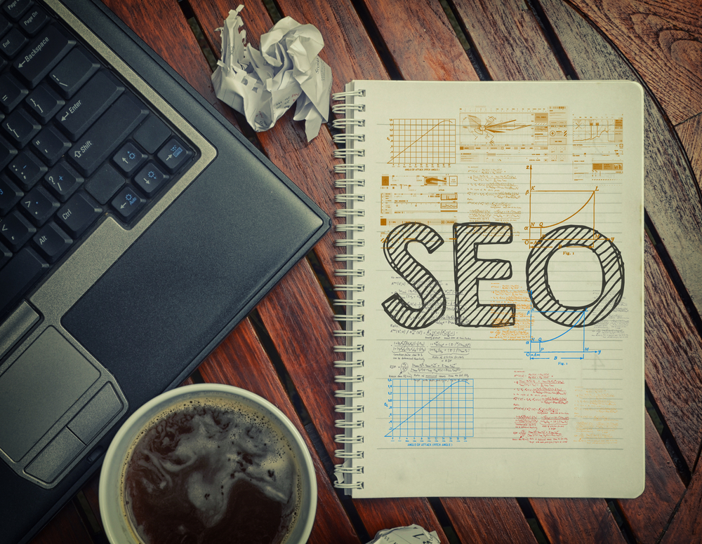 Myth Busting SEO and Template Websites