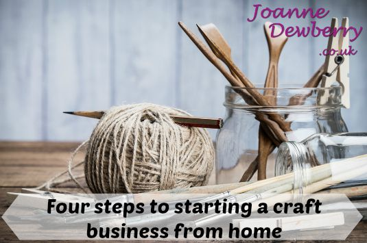 craft business from home