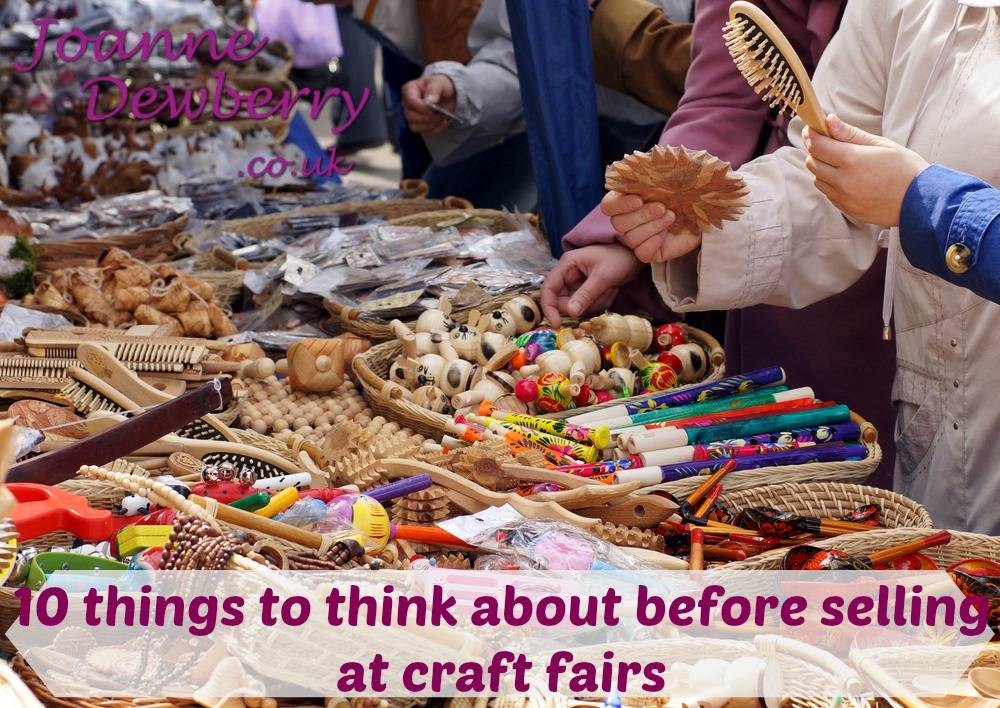 Public Liability For Craft Fairs