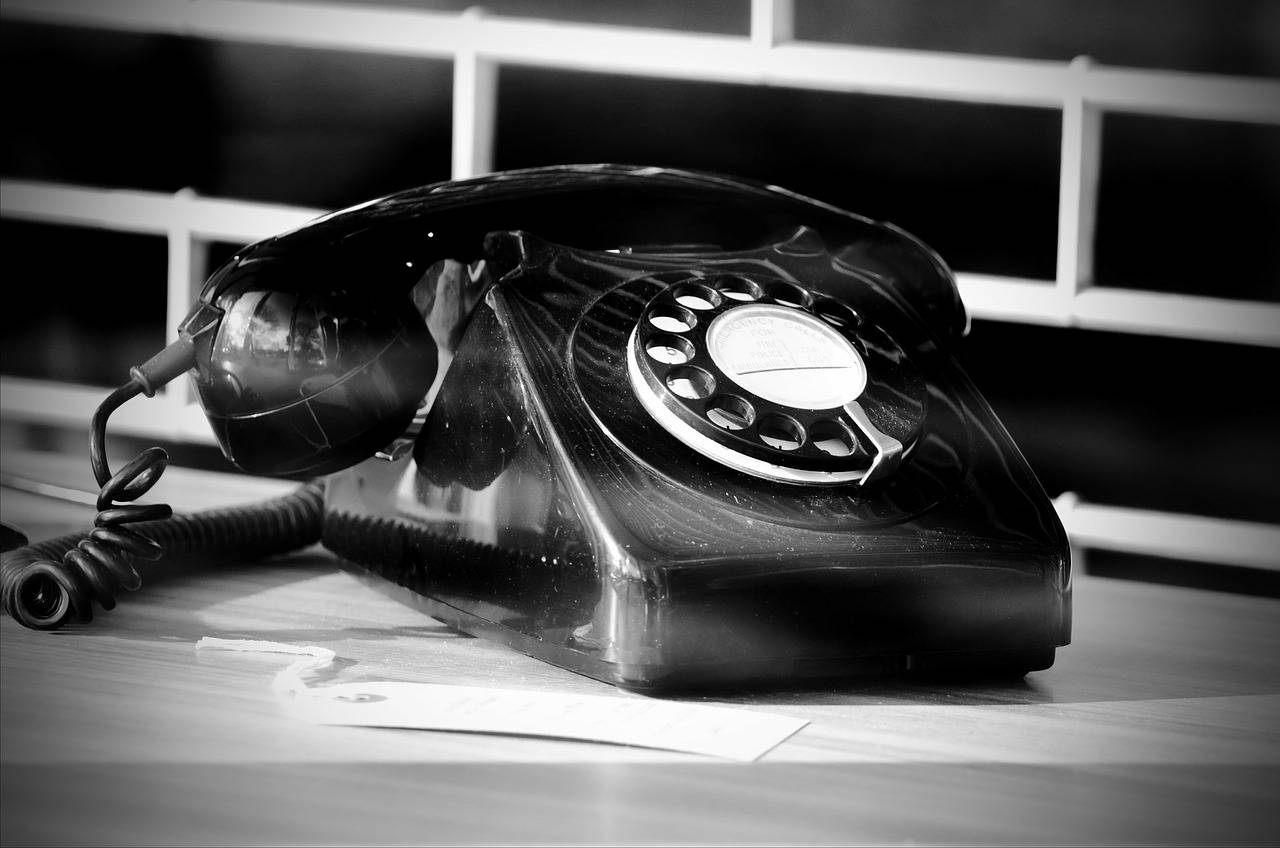 how important is telephone numbers to your business