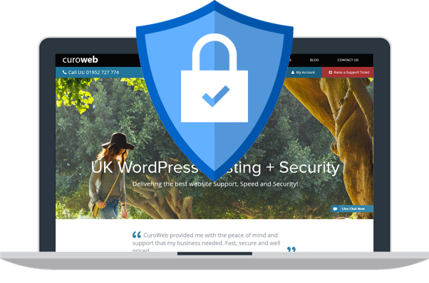 Why website security important to your business?