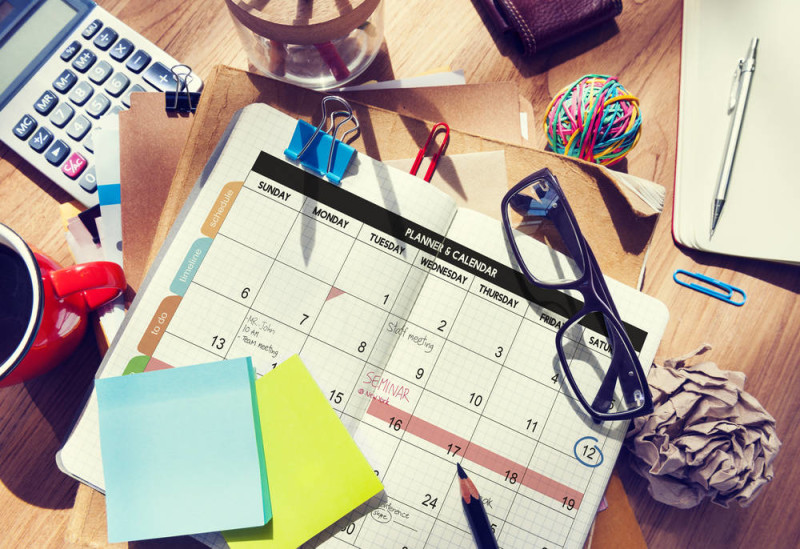 3 Vital Planning Tips for a Successful Business Event