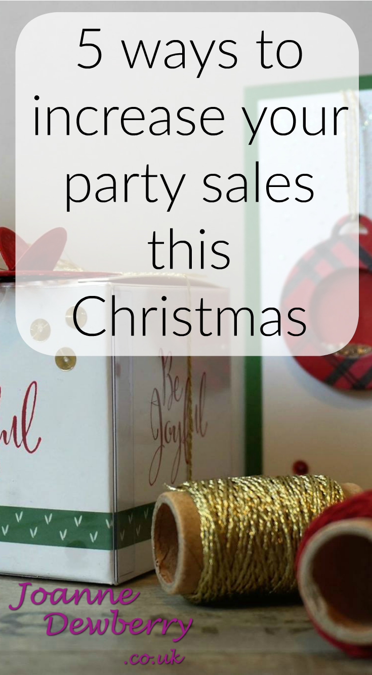 5-ways-to-increase-your-party-sales-this-christmas