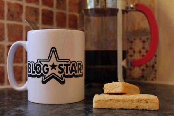 blog star mugs business blogging