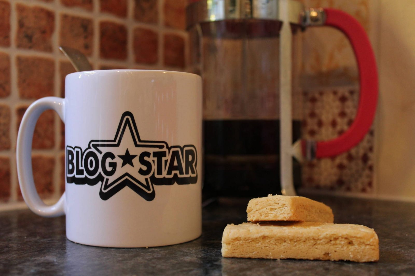 blog star mugs from Charlie Moo's