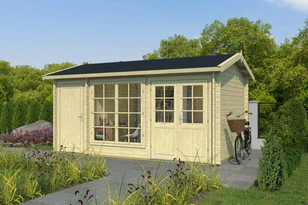 garden buildings make perfect home offices