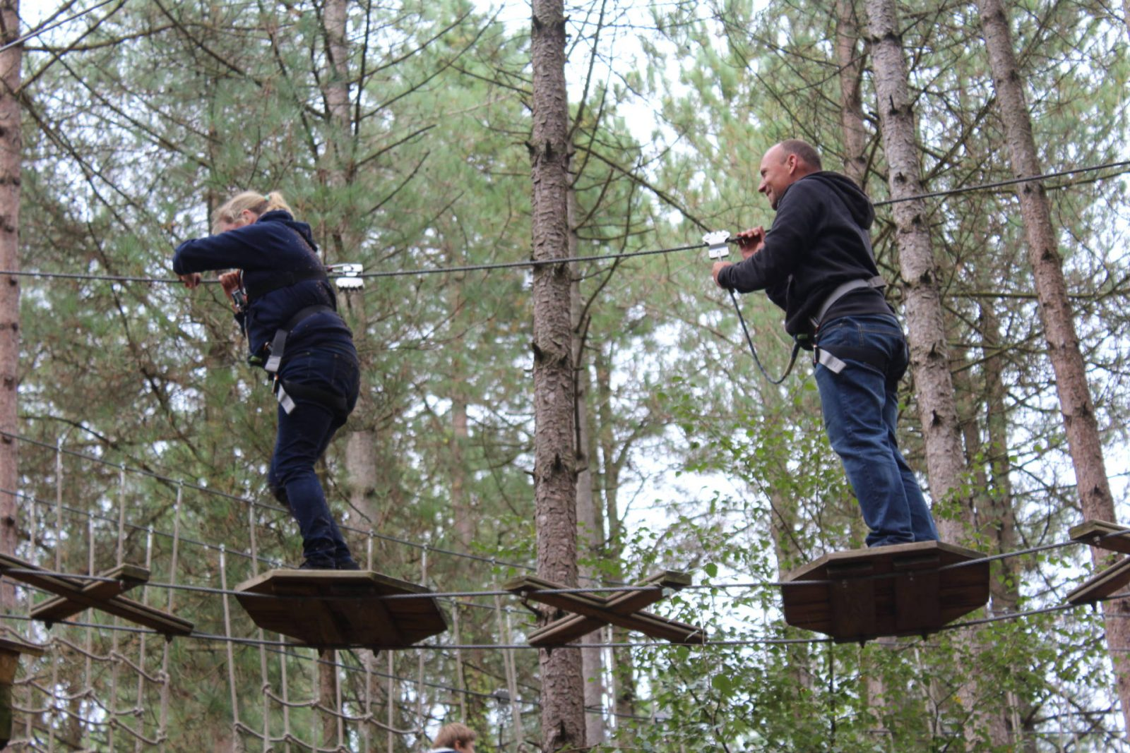 Go Ape Corporate Events
