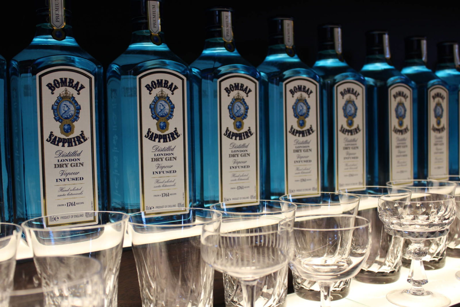 what bombay sapphire can teach us about branding