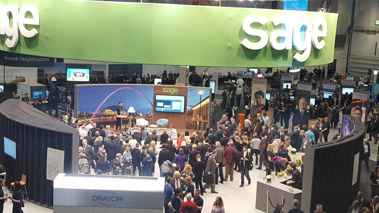 Sage Summit London