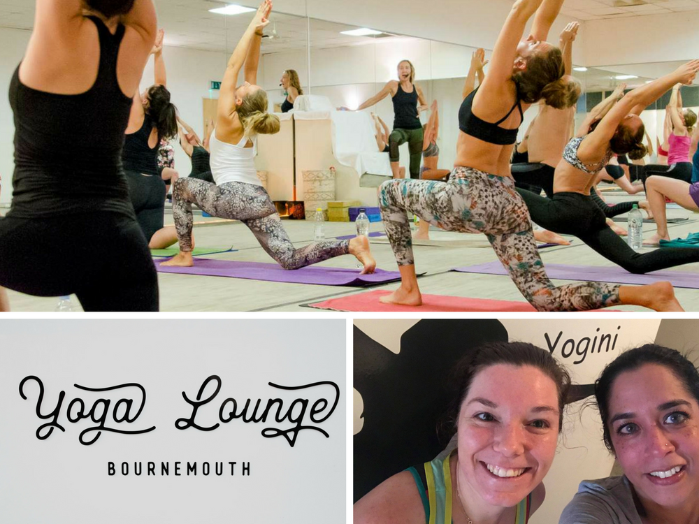 Yoga Lounge Bournemouth Fierce Grace Yoga
