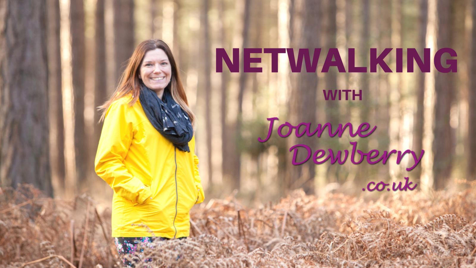 netwalking business networking Dorset