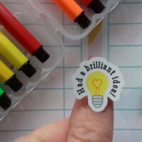 Freelancer Stickers Charlie Moos