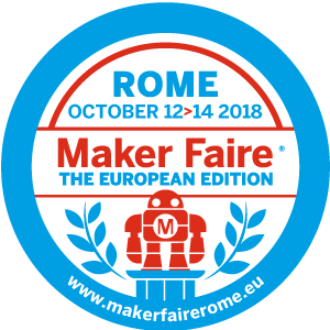 5 Reasons to Visit Maker Faire Rome