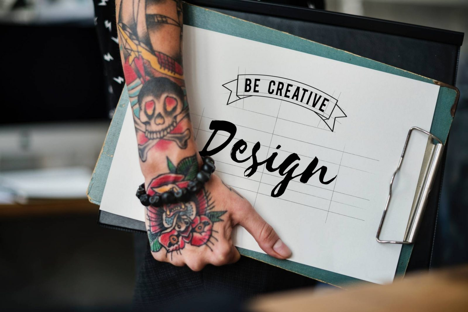 creative design side hustle