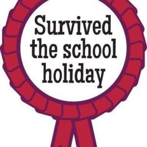 survived the holidays