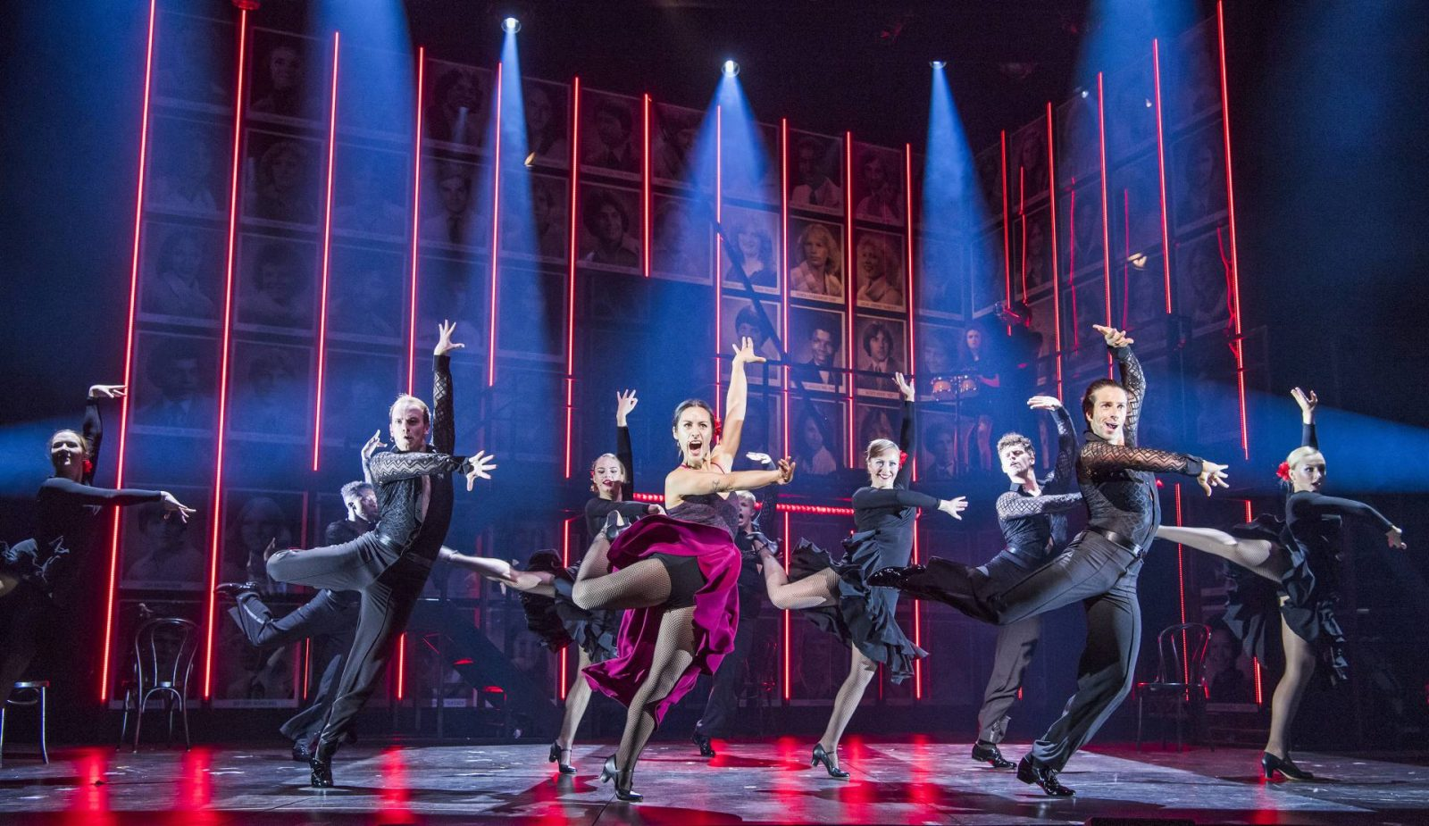 fame the musical bhlive bournemouth