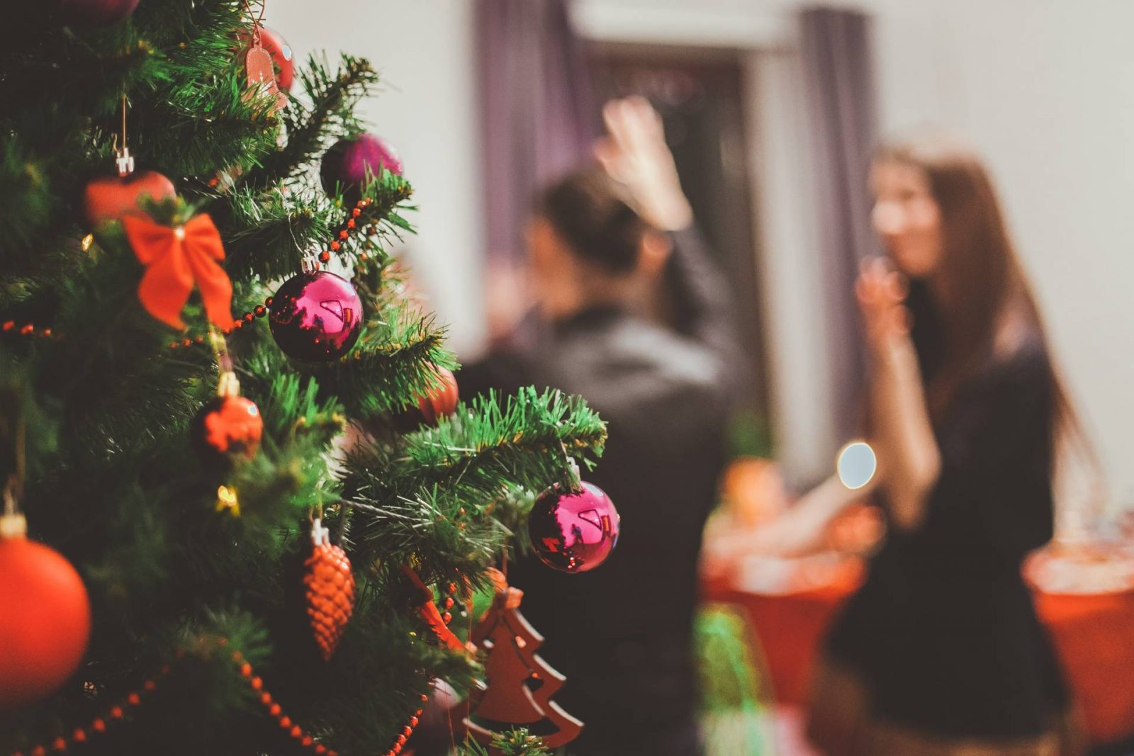 How to Throw a Christmas Party When You Are Self-employed