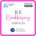 RE Bookkeeping