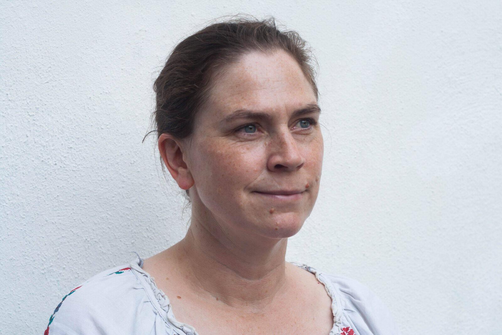Shona Chambers Marketing consultant