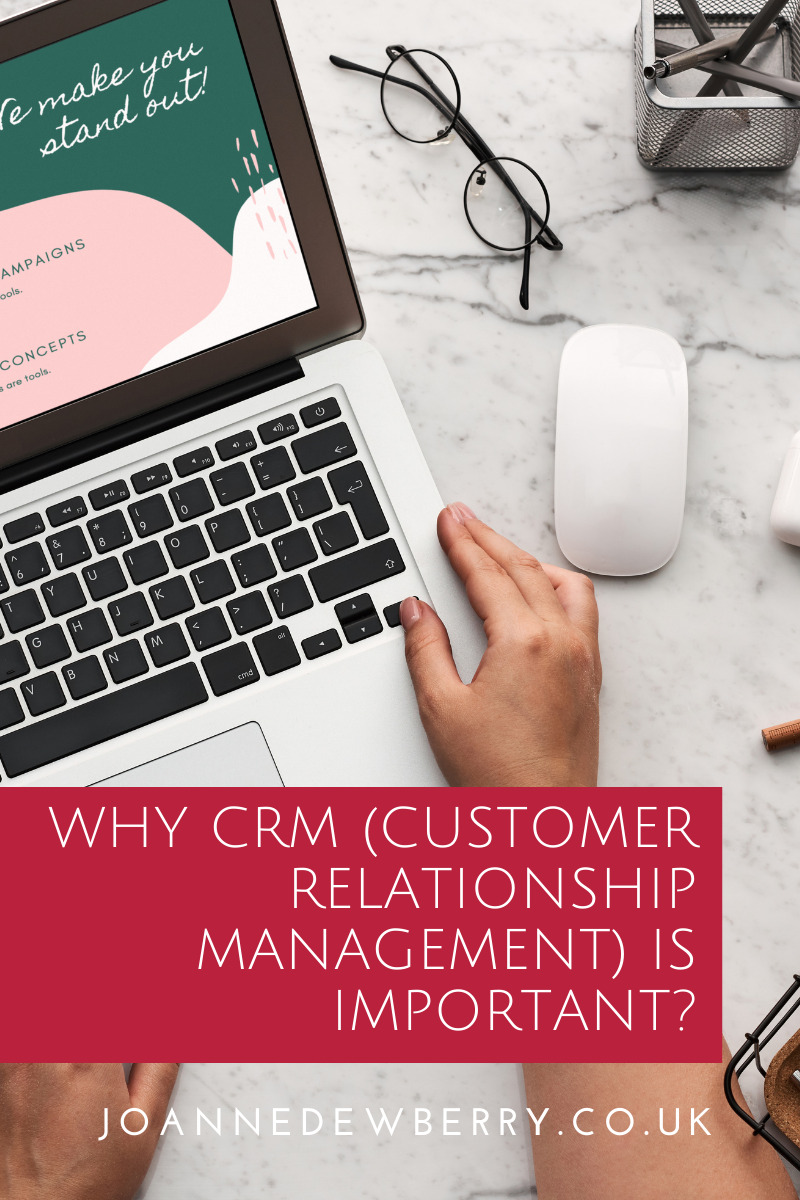Why CRM (Customer Relationship Management) Is Important?