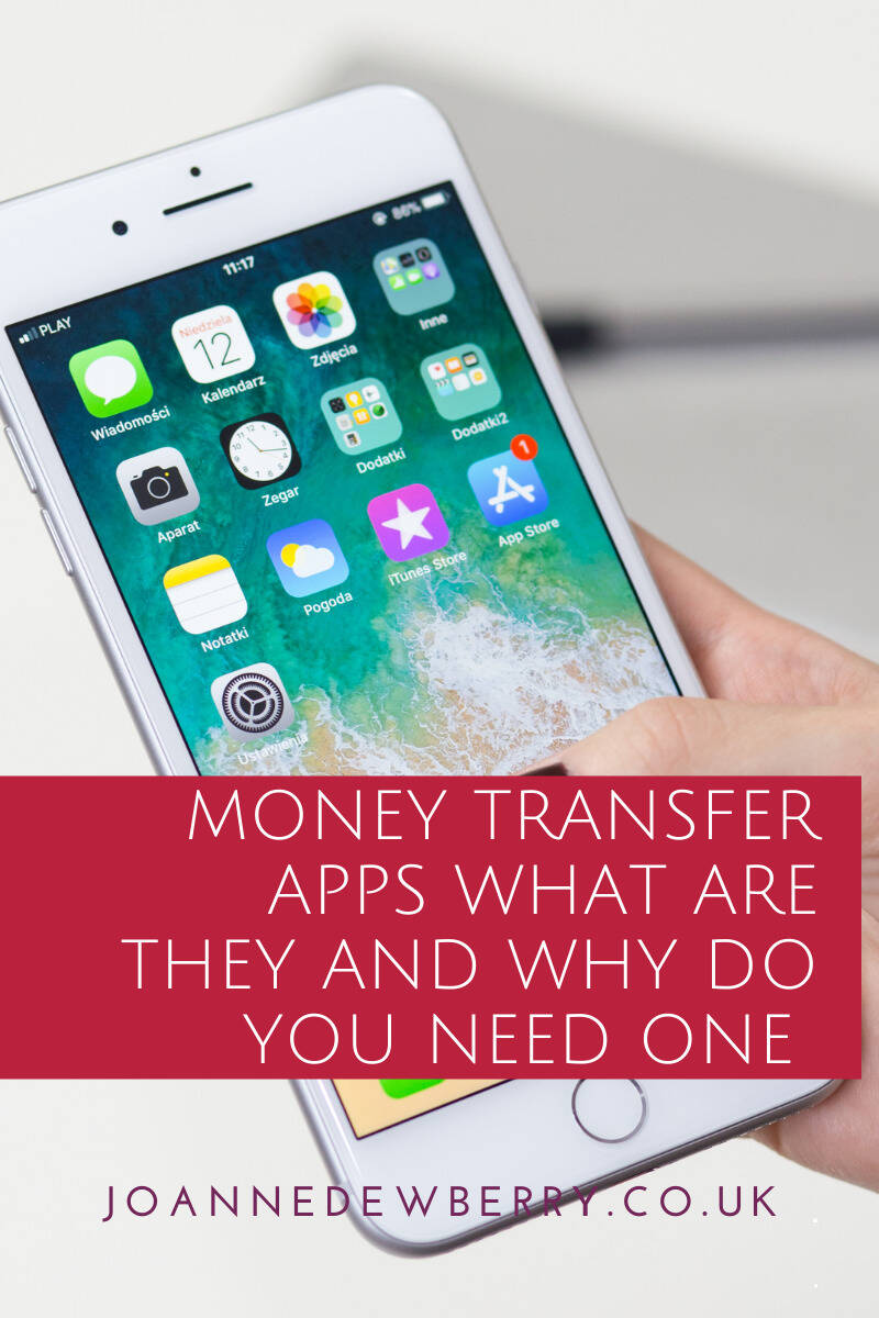 Money Transfer Apps What Are They And Why Do You Need One